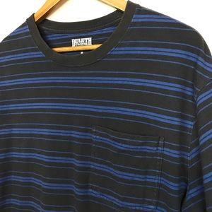 Duluth Trading Co. Longtail T Mens Shirt Size Med